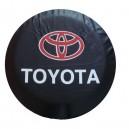 Pokrowiec koła Toyota