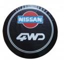 Pokrowiec koła Nissan