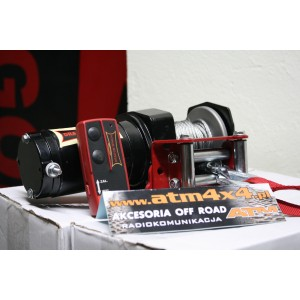 DRAGON WINCH DWM 2500 ST