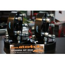LAND ROVER DYSTANSE ZESTAW 5X165,1X125 X30 mm.