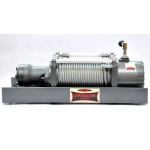 DWHI  12000HD najnowszy model wyciągarki hydraulicznej
