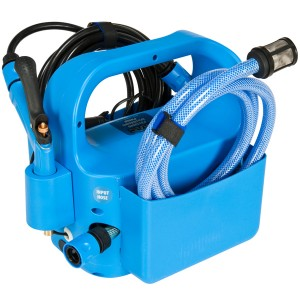 Przenośna myjka ciśnieniowa 12V