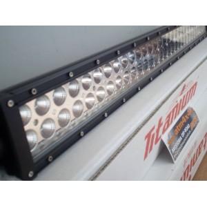 PANEL   LED COMBO TITANIUM 240 WATT