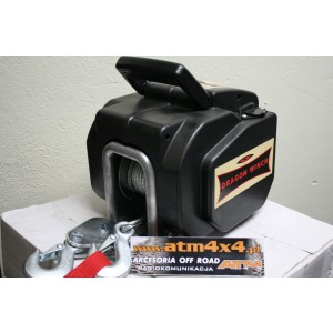 Dragon Winch 3500 DWP